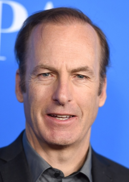 Bob Odenkirk as Steve Ditko in Stan Lee biopic