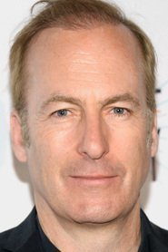 Bob Odenkirk as Spiro Agnew in Mr. Nice Guy