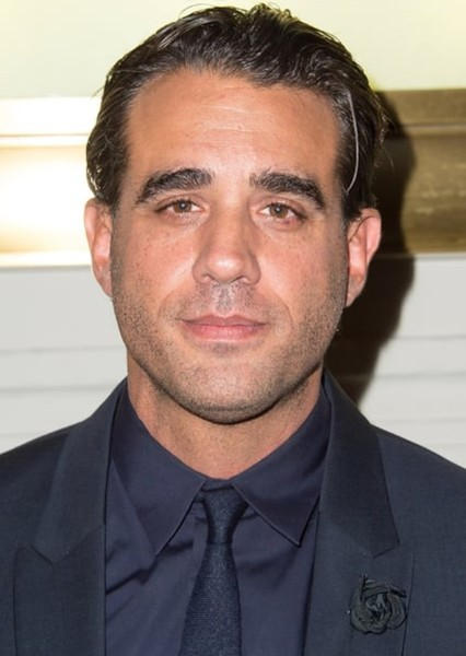 Bobby Cannavale as Salvatore Maroni in Batman: Origins