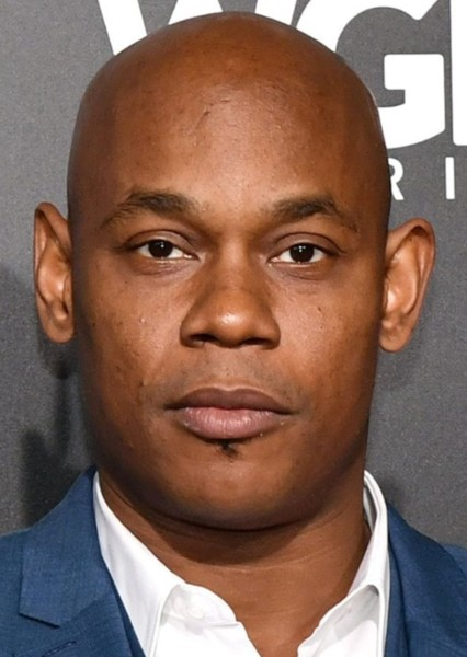 Bokeem Woodbine as Herman Schultz in Spider-Man Series 1