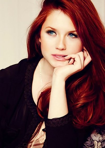Bonnie Wright as Suggestions in Actors/Actresses who you wanna see in Sci Fi fantasy