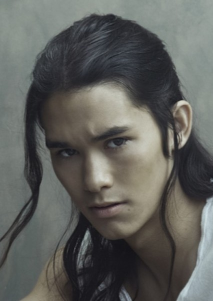 Booboo Stewart as Liu Kang in Mortal Kombat II (Update!)