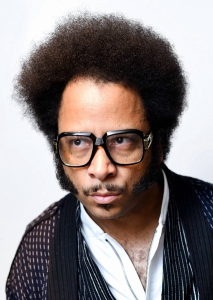 Boots Riley as Director in X Men