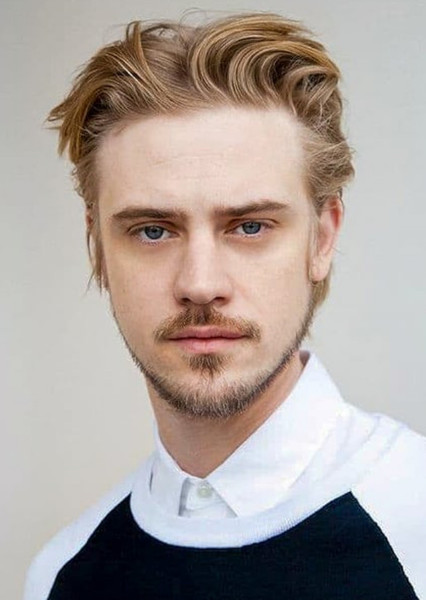 Boyd Holbrook as CJ in Dawn of the Dead (2024)