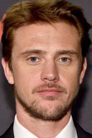 Boyd Holbrook as John Corben in Superman: Secret Origin