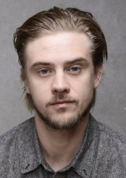 Boyd Holbrook as Hol Horse in JoJo's Bizarre Adventure: Stardust Crusaders 2