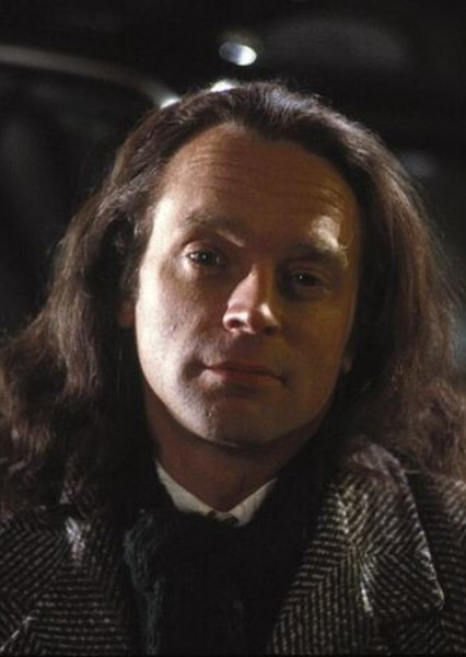 Brad Dourif as Raymond in While She Was Out (1988)