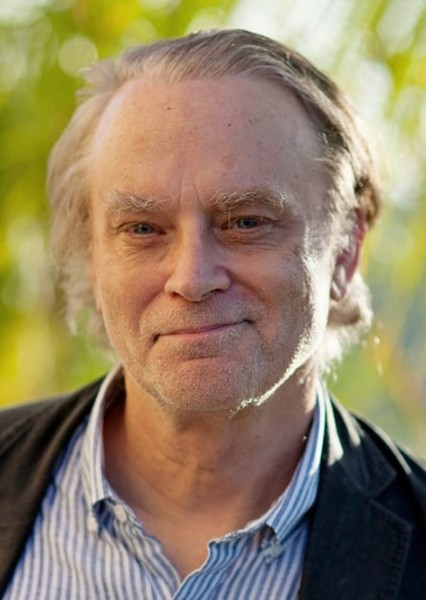 Brad Dourif as Dr. Animo in Ben 10 (Live action).