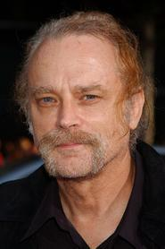 Brad Dourif as Charles Jaeger in Garo