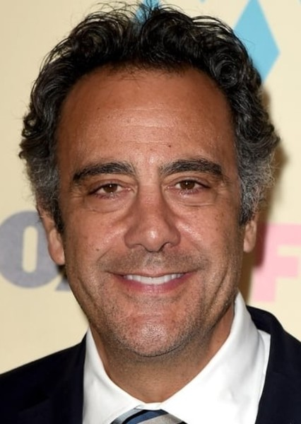 Brad Garrett as Professor Monster in Spider-Man:Attack on Iron cross