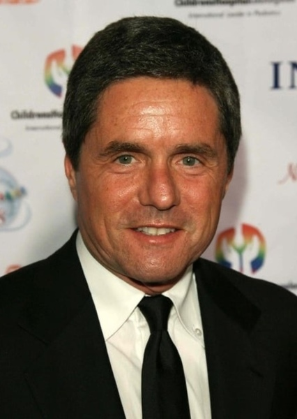 Brad Grey as Producer in The Boys in the Band