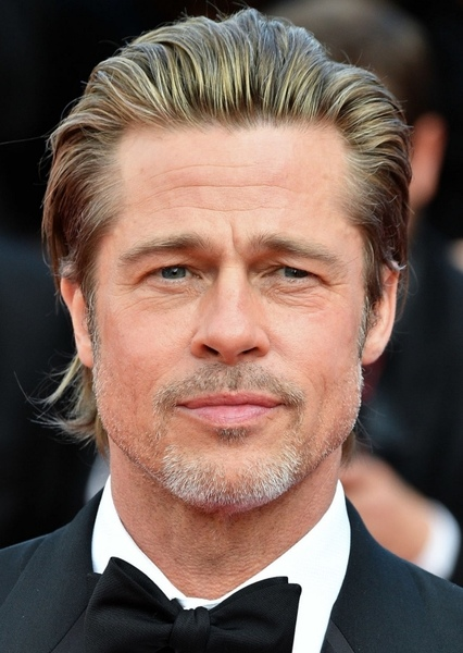 Brad Pitt as Achilles in The Odyssey