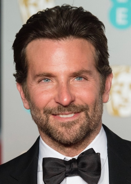 Bradley Cooper as Joker in Mass Effect 2: Suicide Mission /Fan Cast
