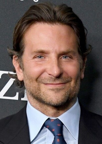 Bradley Cooper as Rocket Raccoon in Nova: Annihilation