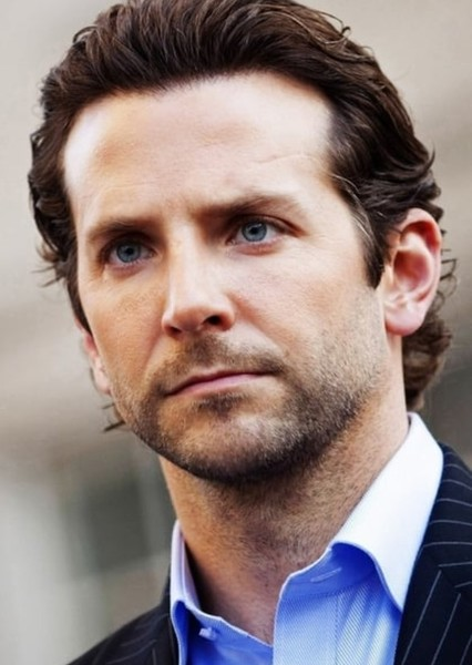 Bradley Cooper as Fred Wilson in Love: Fred