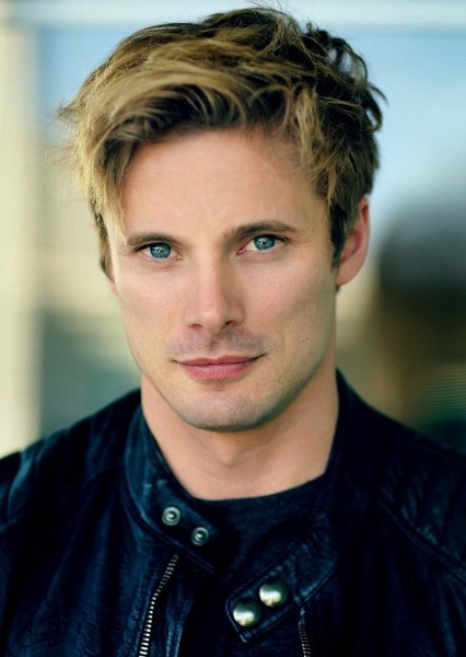 Bradley James as Brix in The Perfect Spider-Verse Movie