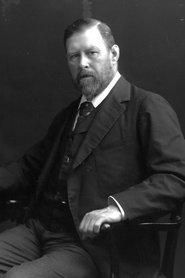 Bram Stoker as Writer in The Perfect Dracula Movie