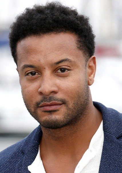 Brandon Jay McLaren as Jack Landros in Kamen Rider Ace Warrior Crossover Episode: SPD Police