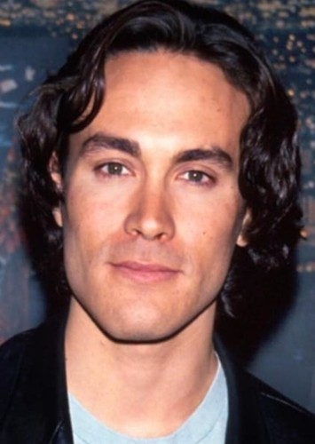 Brandon Lee as Bruce Wayne in Batman: O Cavaleiro de Gotham