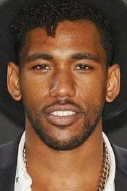 Brandon Mychal Smith as David Ruffin in The Temptations Biopic