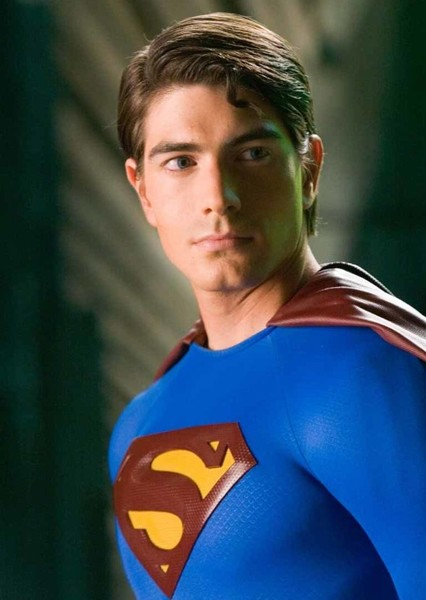 Brandon Routh as Clark Kent in The Flash (2006)