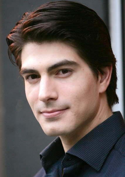 Brandon Routh as Superman in Justice League (2007)