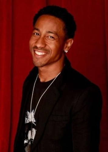 Brandon T. Jackson as Charles Beckendorf in Percy Jackson and the Olympians
