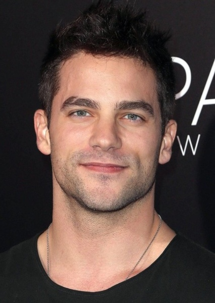 Brant Daugherty as Nightwing in My Batgirl Pitch