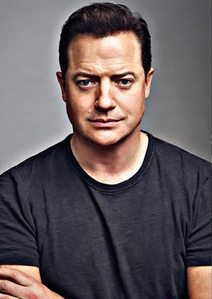 Brendan Fraser as Cully in Red Queen