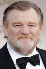 Brendan Gleeson as Marcus King Sr. in NEO world: Mile Abyss