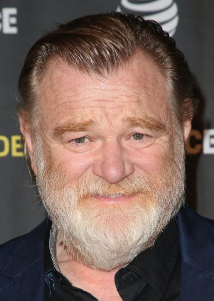 Brendan Gleeson as Karl Freund in Karloff