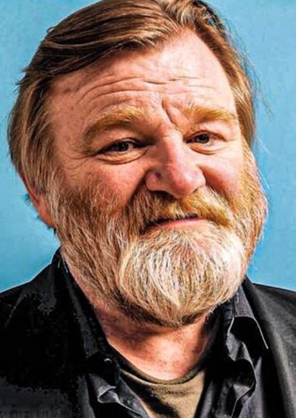 Brendan Gleeson as Ireland in Best Actors from Every Country on Earth