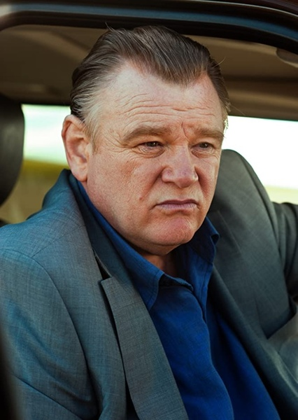 Brendan Gleeson as Liam Leo O'Bannon in Miller's Crossing (2010)