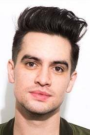 Brendon Urie as The theme song guy in The emperor's New Groove
