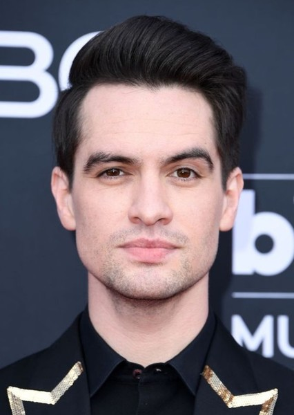 Brendon Urie as Thief #3 in A Christmas Carol (Live-Action 2020)