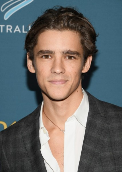Brenton Thwaites as Dick Grayson in Teen Titans: The Judas Contract (Live Action Film)