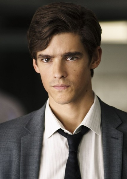 Brenton Thwaites as Dick Greyson in Robin