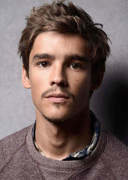 "Brenton Thwaites as Richard ""Dick"" Grayson in INJUSTICE (DCEU)"