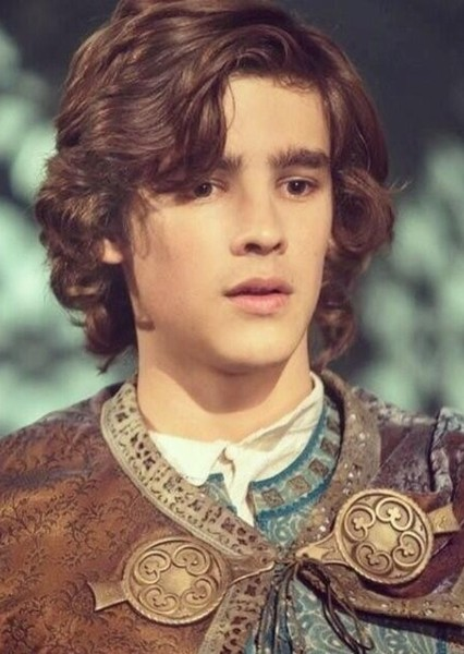Brenton Thwaites as Prince Phillip in Live Action Disney Princess and Princes