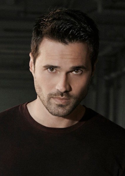 Brett Dalton as Kanan Jarrus in Leia: A Star Wars Story (Disney+ series)