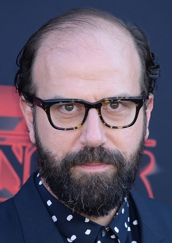 Brett Gelman as Murray Bauman in Stranger Things 4