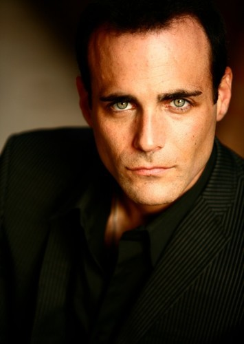 Brian Bloom as Batman in An Original DC Animated Fan Cast