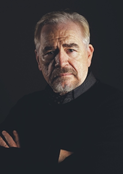 Brian Cox as Lou Dobbs in In the Foxhole