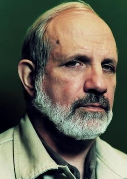 Brian De Palma as Director in Gone Girl (1994)