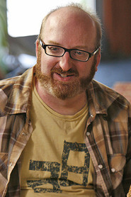Brian Posehn as Glen Maverick in The LEGO Surf's Up Movie