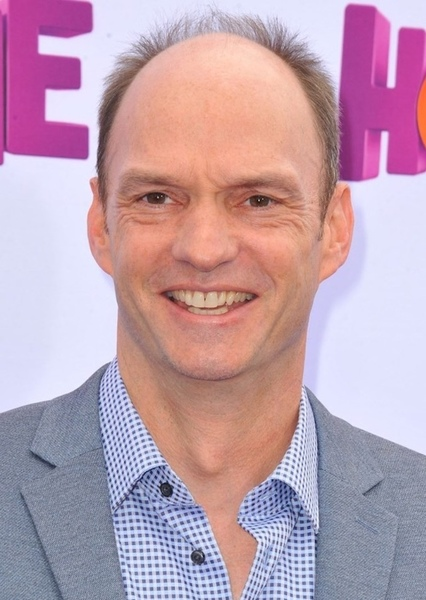 Brian Stepanek as Dr. Franklin in The One (TV Show)