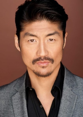 Brian Tee as Hogun in God of Thunder