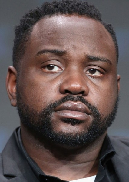 Brian Tyree Henry as James Forrest in The Flash