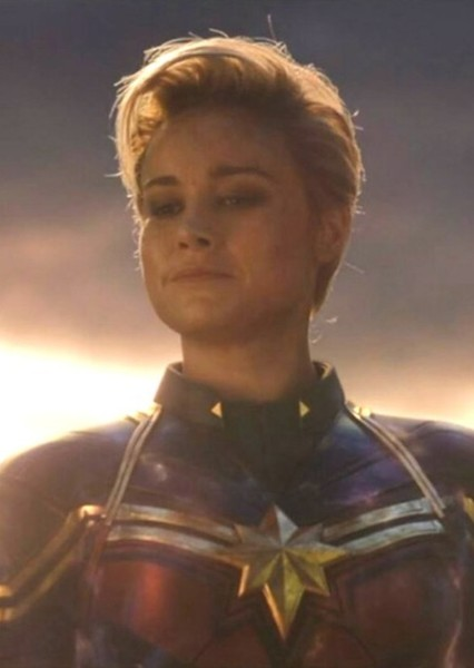 Brie Larson as Carol Danvers in The New Avengers: Secret Invasion