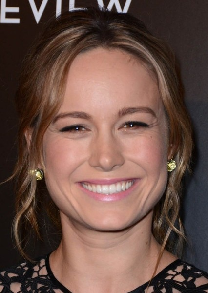Brie Larson as Captain Marvel in Marvel Studios' The Avengers (Phase 4 and Beyond)